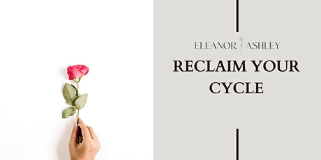 Reclaim your cycle Online billets