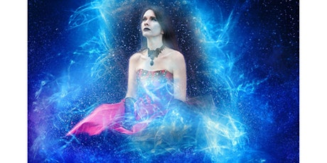 Clearing  & Lifting Energies Workshop tickets