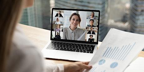 Remote Leadership  Masterclass tickets