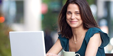 Singles Ages 40s & 50s - Online Speed Dating (NY/NJ) tickets