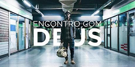 ENCONTRO COM DEUS GRU - HOMENS - NOVEMBRO DE 2021 tickets