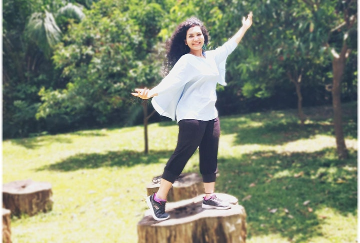 Rejuvenate | Dance & Movement as Therapy image