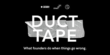 Duct Tape Podcast Premiere tickets