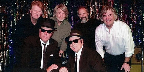 An Evening with The Blues Brothers Rock 'N' Soul Revue tickets