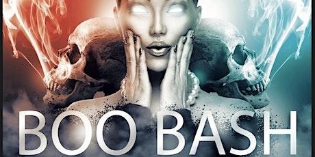 1st Annual Boo Bash tickets