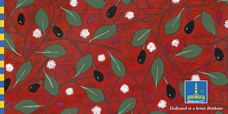 Botanical Arts - Painting Threatened Flora tickets
