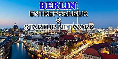 Berlin Biggest Business Tech & Entrepreneur Professional Networking Soriee Tickets