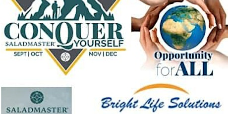 Bright Life Opportunity tickets