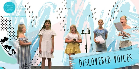 Discovered Voices - Choir Intro Workshop tickets