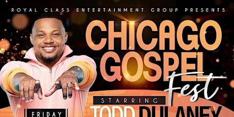 CHICAGO GOSPEL FEST tickets