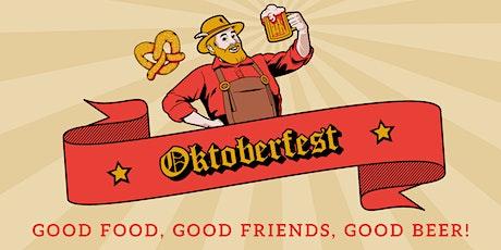 Somerset Rotary Club Oktoberfest tickets