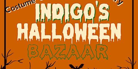 Indigo's Halloween Bazaar tickets