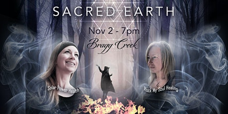 Sacred Earth: Bonfire Forest Dance With Cacao tickets