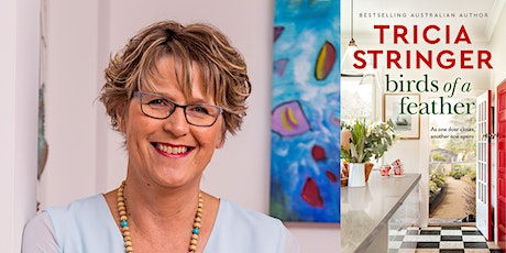 Author Event - Tricia Stringer - Birds of a Feather tickets