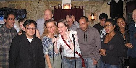 Karaoke Party tickets