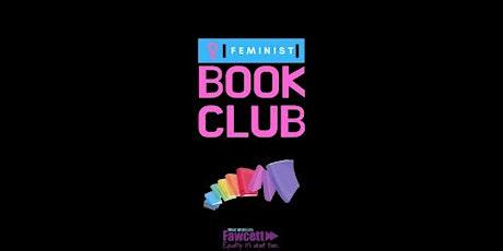 Feminist Book Club - September 2021 tickets