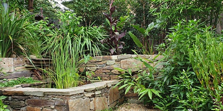 How to create a  climate wise garden - what you need to know tickets