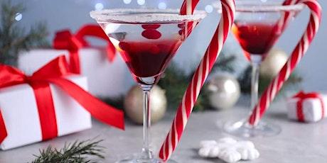 Christmas  bash breakup dinner with Karaoke tickets