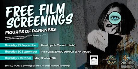 Neo-Noir Film Screenings - Figures of Darkness Screening tickets