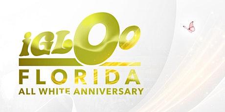 Igloo Florida tickets
