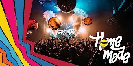 Homemade Saturdays - 23rd October 2021 tickets