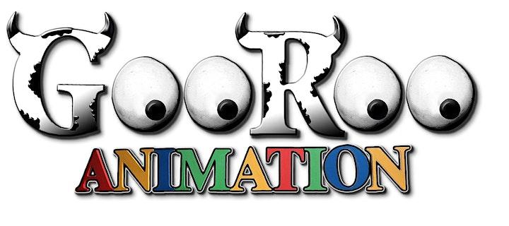 GooRoo Animation - Woodcroft Library image