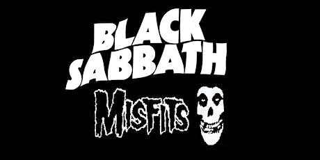 BLACK SABBATH & MISFITS TRIBUTE LIVE! @ WHITE HART PUBLIC HOUSE! tickets