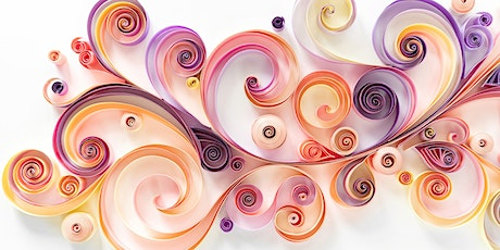 Backyard Paper Quilling - Woodcroft Library tickets