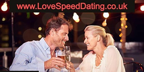 Speed Dating Singles Night Ages  40's & 50's Birmingham Be At One Cocktail tickets