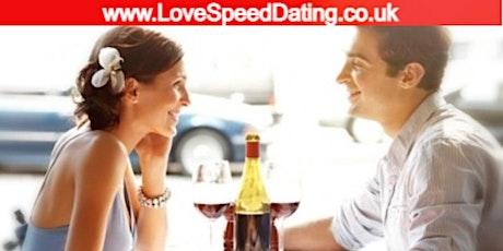 Speed Dating Singles Night Ages  21 - 38 Birmingham tickets