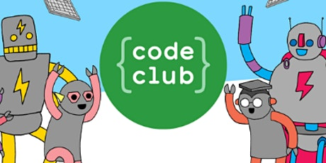 Code Club Online - Intermediate tickets