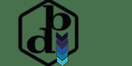 Building Depth 5x5 - JANUARY 7-8, 2022 REGISTRATION tickets