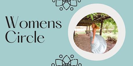 Womens Circle tickets