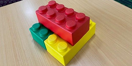 Maker space - block building tickets