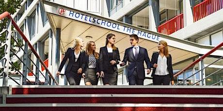 Hotelschool The Hague - Career Fair - 2021 tickets