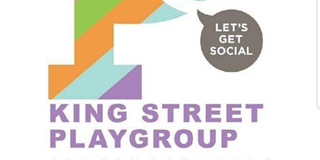 King Street Playgroup tickets