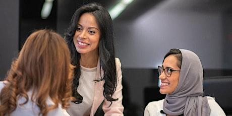 Kaleidoscope Job Readiness Workshop Series for Migrant Women - Advanced tickets