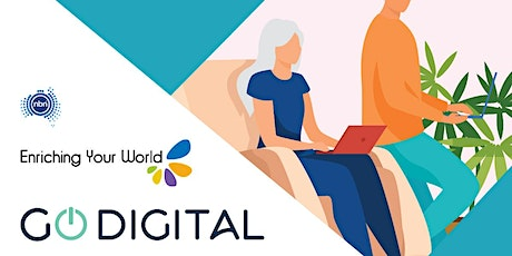 Go Digital LEARN - Get started with myGov tickets