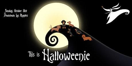 The Woof Squad presents... Halloweenie! tickets