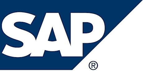 SAP Academy Technology Update Series tickets