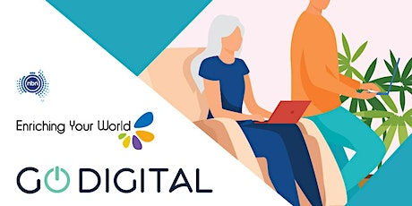 Go Digital GROW (1-to-1s) at Willetton Library tickets