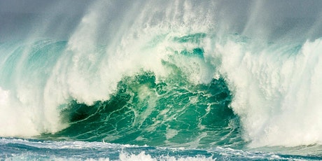 The Ocean makes the Earth Habitable tickets
