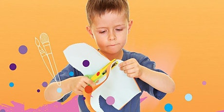 Brilliant Breezy Crafts @ South Perth Library tickets