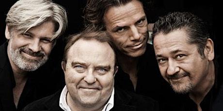 "Gustav Peter Wöhler & Band  - ""Love is the Drug"" Tickets"