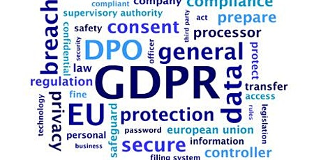 UK GDPR - Good Practice in Investigative & Litigation Support Services tickets
