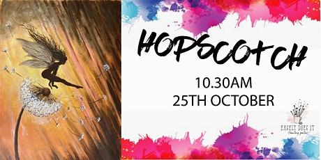 Easely Does It -Hopscotch- With Maria +14 day recording tickets