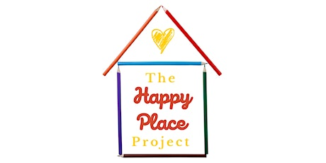 Writing Workshop for Young People - The Happy Place Project: Happy Magic tickets