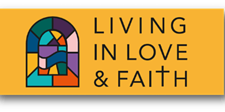 Living in Love and Faith. Bradford Outer deanery Study Group. tickets