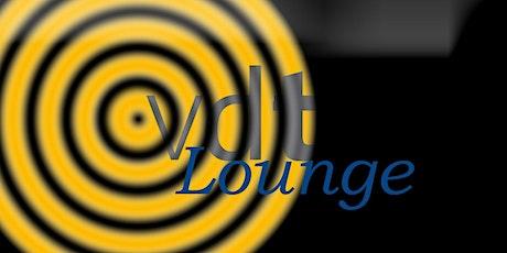 VDT Lounge auf der TMT #31  Messeticket wird benötigt Tickets