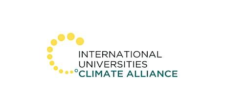 #ClimateTalks COP26 Series tickets